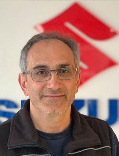Rouben Abnousian