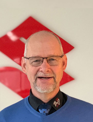 Stephan Brinkmann